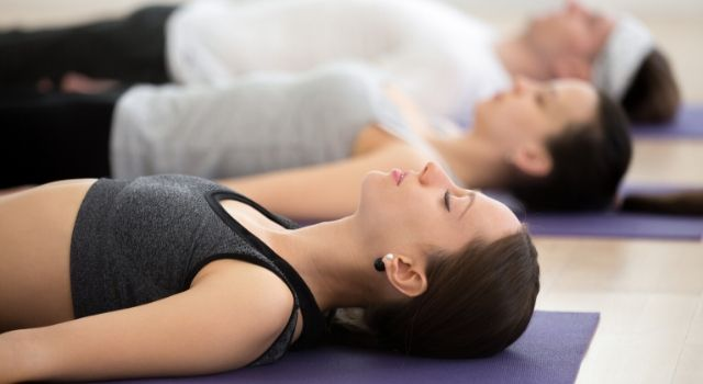 The Benefits of Body Scan Meditation